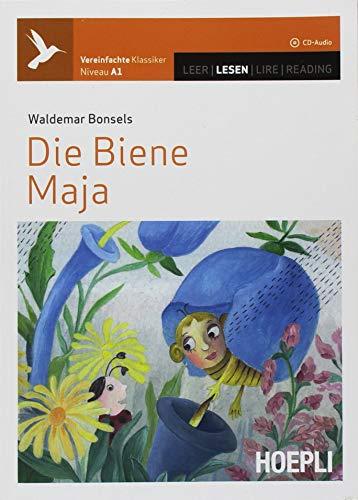 Ape Maja Livello A1 [Lingua tedesca]