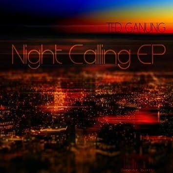 Night Calling EP