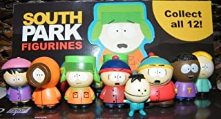 south park ike and kyle