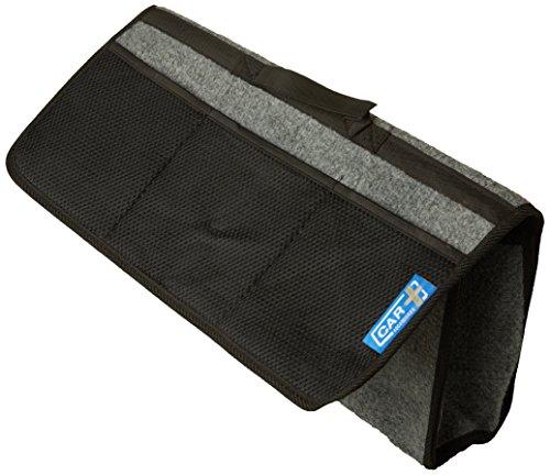"SUMEX 2808032 - Bolsa Maletero 50X25 cm,Boot Tidy 2"" En Moqueta"