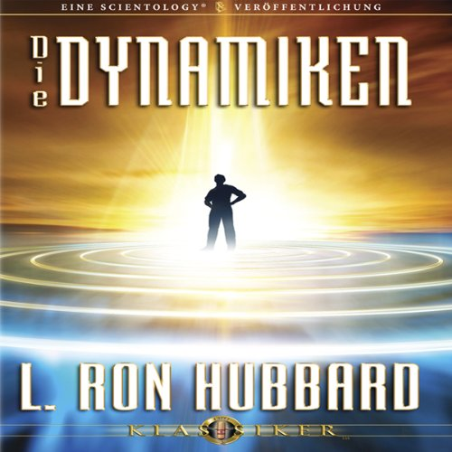 Die Dynamiken [The Dynamics] audiobook cover art