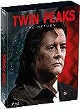 Coffret Twin Peaks, Saison 3...