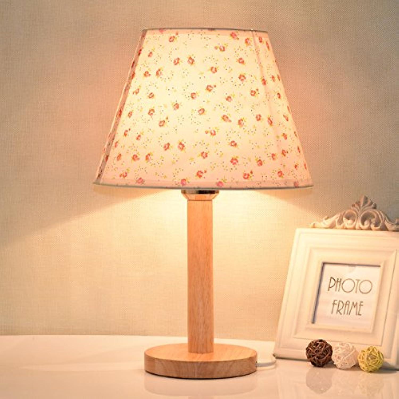 Die Reizende Kinder Schlafzimmer Mit Lampe Holz, Hlzerne Dekoratives Licht Holz,stellbare Energiesparende Grüne Led,D,Dimmer Wechseln