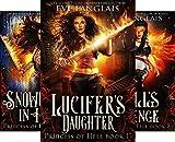 Princess of Hell (4 Book Series)