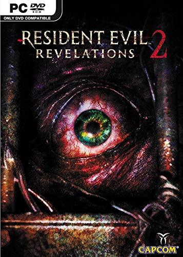 Resident Evil Revelations - 2 (PC)