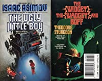 The Ugly Little Boy and The [Widget], The [Wadget], and Boff (Tor Double) 0812559665 Book Cover
