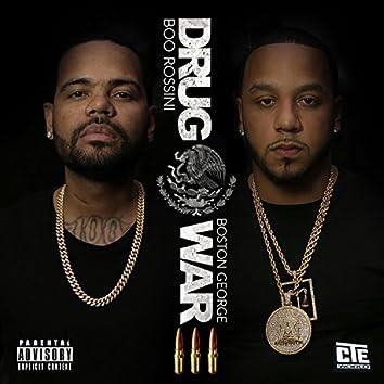 Drug War 3