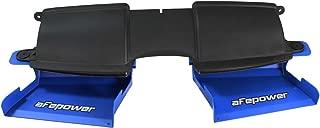 aFe Power Magnum FORCE 54-11478-L BMW 3-Series (E9x) Intake System Scoops (Matte Blue)