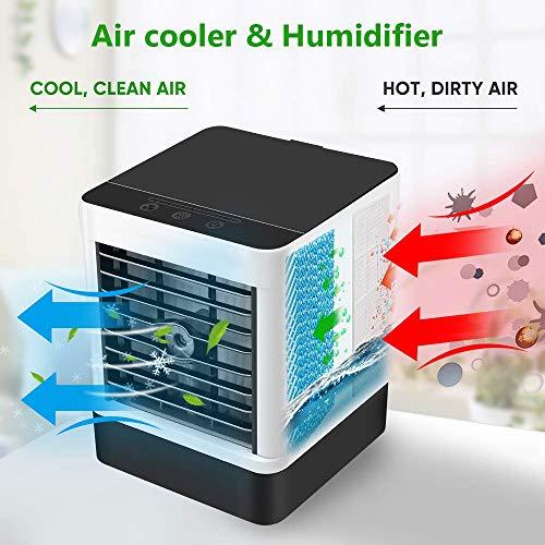 Bcamelys Mobile Klimaanlage Erfahrungen & Preisvergleich