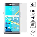 Guran 3D Full Coverage Farbe Bildschirmschutz Glasfolie für BlackBerry Priv Smartphone Screen Display Hartglas Schutzfolie Film…