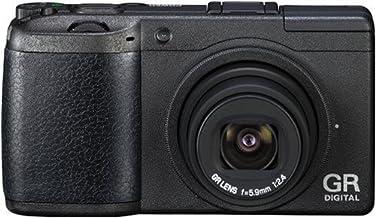 RICOH Digital Camera GR DIGITALII 1000 Million Pixels GRDIGITALII