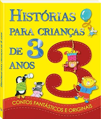 Histórias para crianças...3 anos