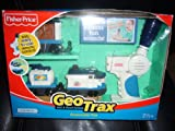 Fisher-Price GEOTRAX Rail & Road System Oceanside Flier