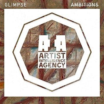 Ambitions - Single