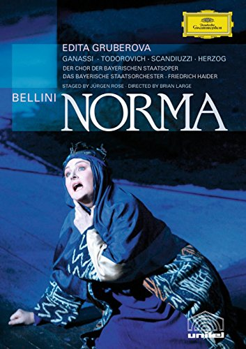 Bellini, Vincenzo - Norma [2 DVDs]