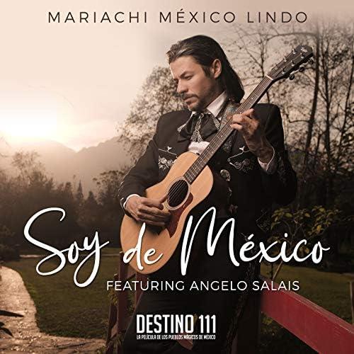 Mariachi Mexico Lindo feat. Angelo Salais & Destino 111