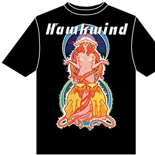 Plastic Head Herren T-Shirts   - Schwarz - Black - Größe L
