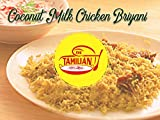 How to Cook Coconut Milk Chicken Briyani