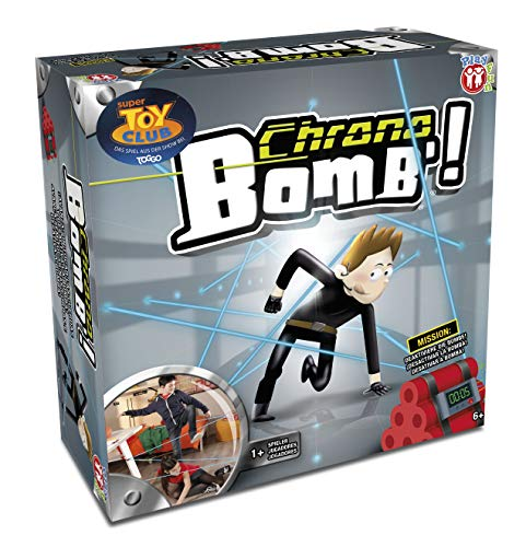 PLAY FUN BY IMC TOYS Chrono Bo...
