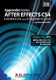 Apprendre After Effects CS4 - Techniques fondamentales (Alexis Martinez) -