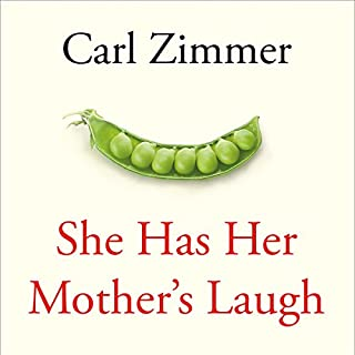 She Has Her Mother's Laugh cover art