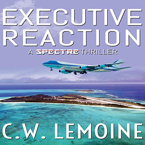 Executive Reaction Titelbild