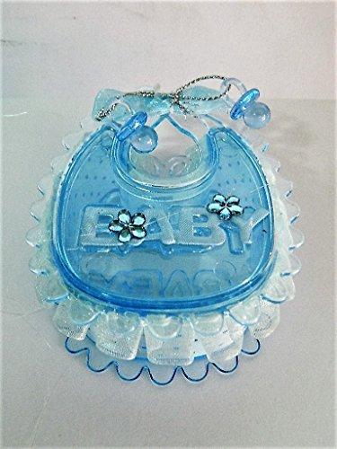 MR Boite Dragées Bleu X 12 Bapteme garçon Cadeaux Baptême