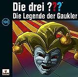 198/die Legende der Gaukler [Musikkassette] [Musikkassette] [Musikkassette] [Casete]