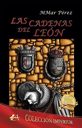 Marioneta Leon  marca