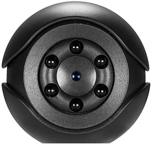 Centeraly Mini Inalámbrico IP Cámara Cámara Seguridad Visión Nocturna HD 1080P para Hogar Exterior Sports