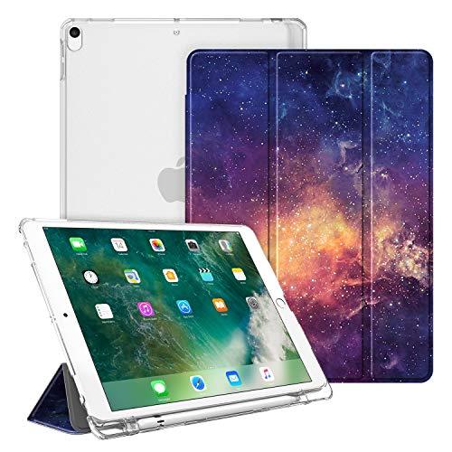 Fintie hoes met pennenhouder voor iPad Air 10.5 inch, 2019 (3de generatie) / iPad Pro 10.5
