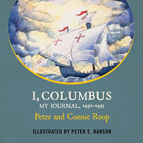 I, Columbus  By  cover art