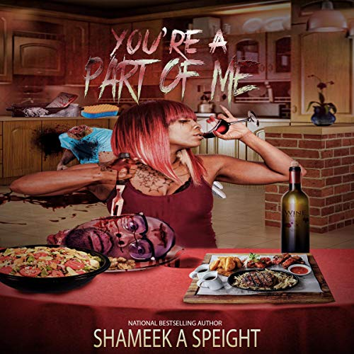 You're a Part of Me                   By:                                                                                                                                 Shameek Speight                               Narrated by:                                                                                                                                 Cee Scott                      Length: 1 hr and 52 mins     1 rating     Overall 5.0