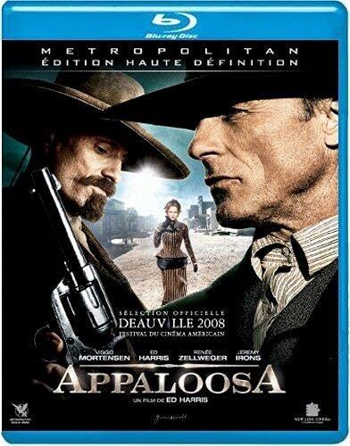 Appaloosa [Blu-Ray]