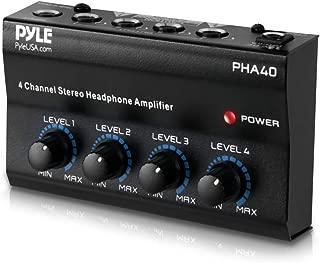 Best high powered headphone amplifier Reviews