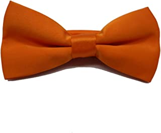 4fb98d481aab M AliMomo Classic Pre-tied Bow Ties for Men Formal Tuxedo Bow Ties  Adjustable Length