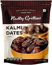 Nutty Gritties Premium Kalmi Dates, 350gms