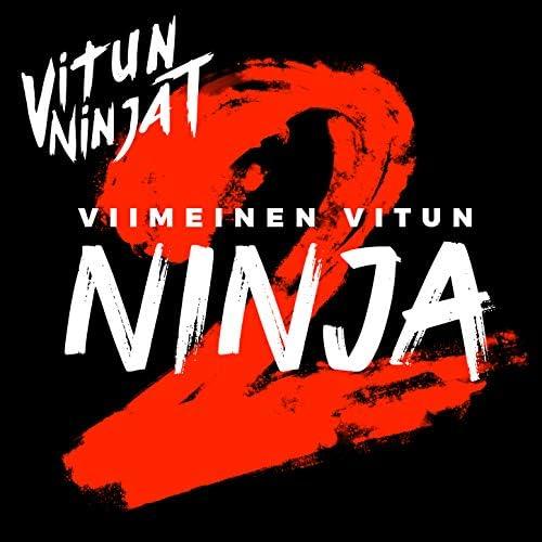 Vitun Ninjat