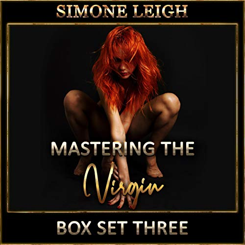 Mastering the Virgin Box Set 3  By  cover art