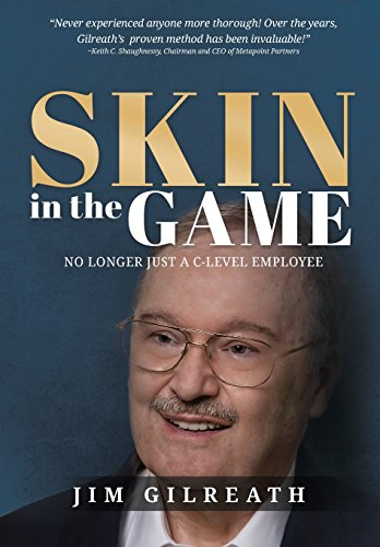 Skin in the Game: No Longer Just a C-Level Employee