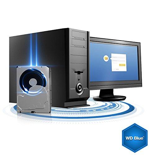 Build My PC, PC Builder, Western Digital WD10EZRZ