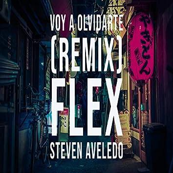 Voy a Olvidarte (Remix)