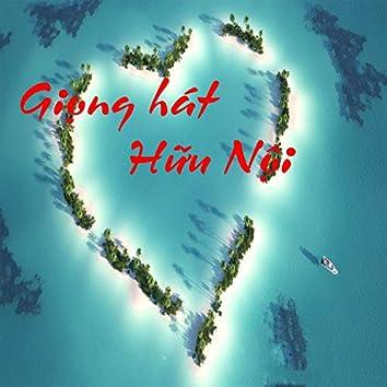 Giọng hát Hữu Nội