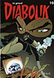 Le grand Diabolik, Tome 10