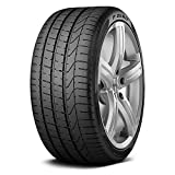 Pirelli PZero Street Radial Tire-255/40ZR19 96Y