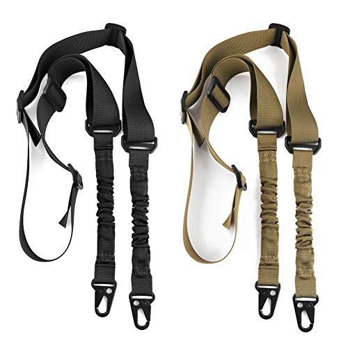 Accmor 2 Point Rifle Sling Extra Long Gun Sling