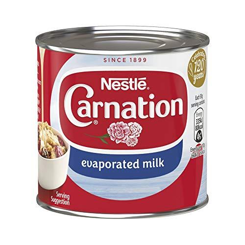 Nestle Carnation Topping Evaporated Milk 170g