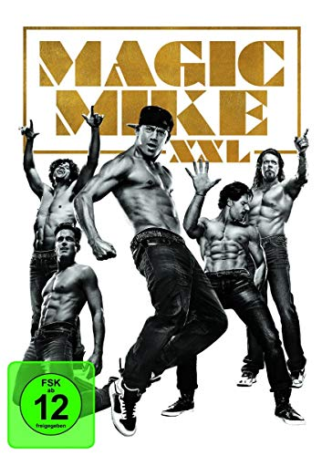 Magic Mike XXL [Alemania] [DVD]