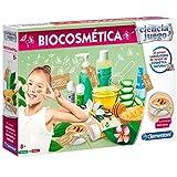 Clementoni-55381 - Biocosmetica - juego científico a partir de 8 años