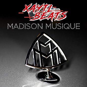 Madison Musique